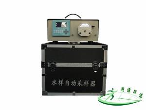 TC-8000E便携式自动水质采样器