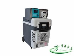 TC-8000D便携式全自动水质采样器