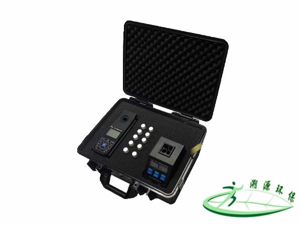 TC-PWN型便携式四合一COD、氨氮、TP、TN检测仪