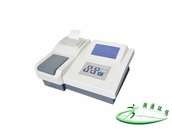 TC-401型COD氨氮总磷总氮测定仪