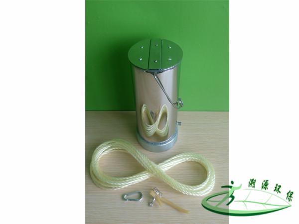TC-800S型不锈钢水质采样器