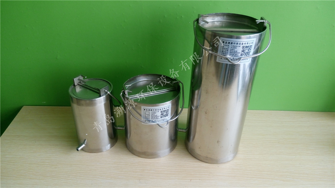 多规格 不锈钢水质采样器