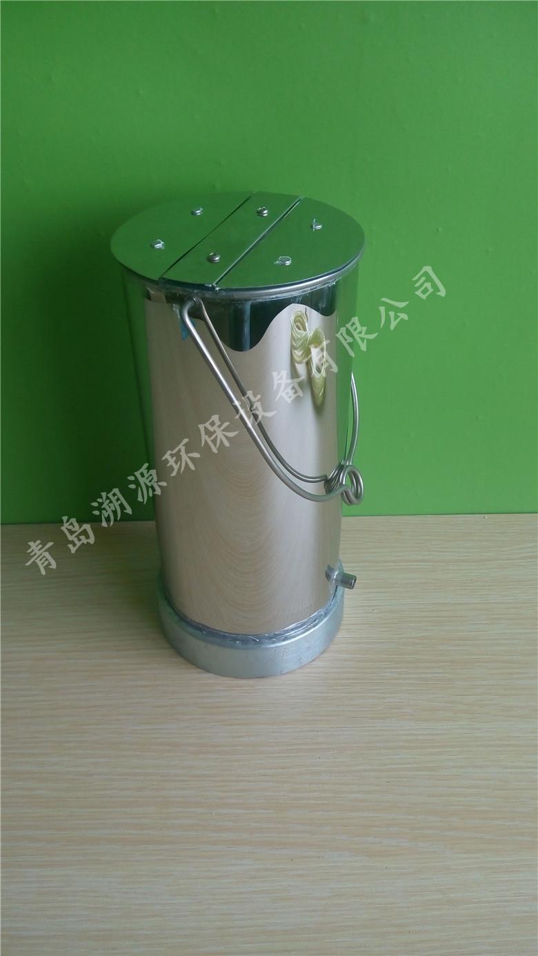 TC-800S型不锈钢水质采样器 实体图