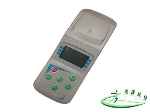 便携式余氯总氯二合一检测仪