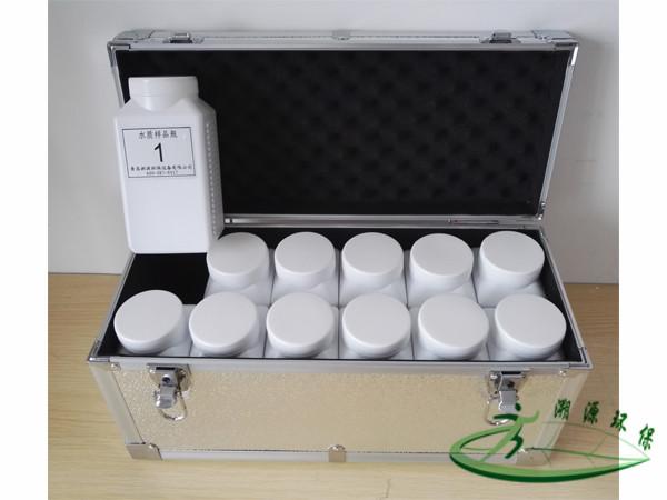 水质样品箱,水质采样箱