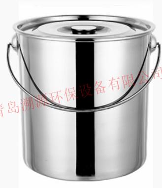 固废和液废取样器-不锈钢桶